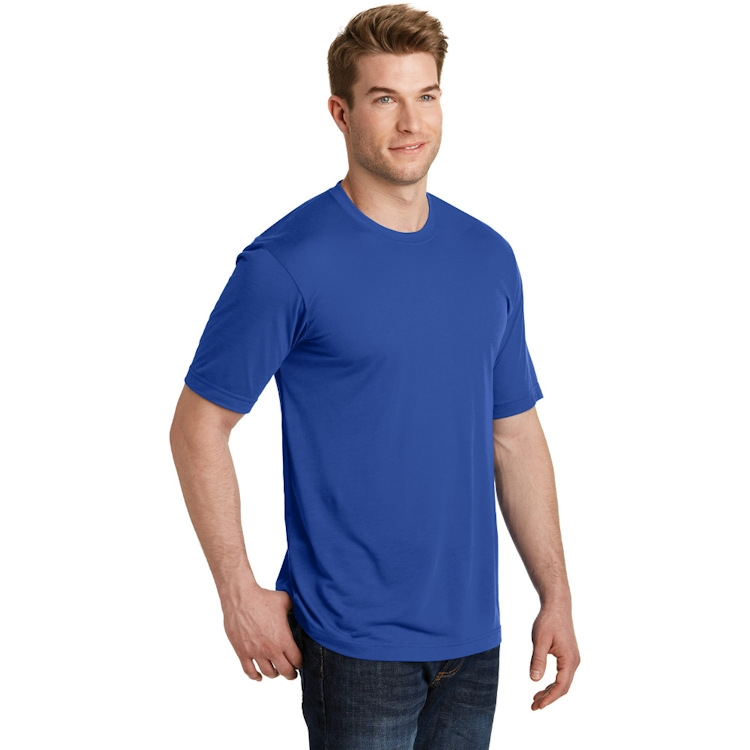 Sport-Tek® PosiCharge® Competitor™ Cotton Touch™ Tee