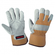 Tough Duck 100g Thinsulate™ Cow Split Leather Fitters Glove