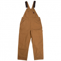 Tough Duck Unlined Bib Overall
