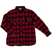 Tough Duck Unlined Flannel Shirt