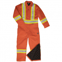 Tough Duck Insulated Safety Coverall