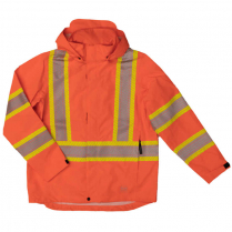 Tough Duck Thermal Lined Safety Hoodie