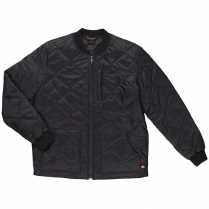 Tough Duck Quilted Freezer Jacket