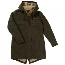 Tough Duck Women's Sherpa Lined Jacket