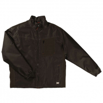 Tough Duck Insulated Poly Oxford Jacket