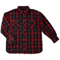 Tough Duck Flannel Overshirt