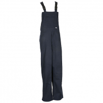 Topps PEAK-FR 88/12 Cotton/Nylon Blend Flame Resistant Unlined Bib Front Overall
