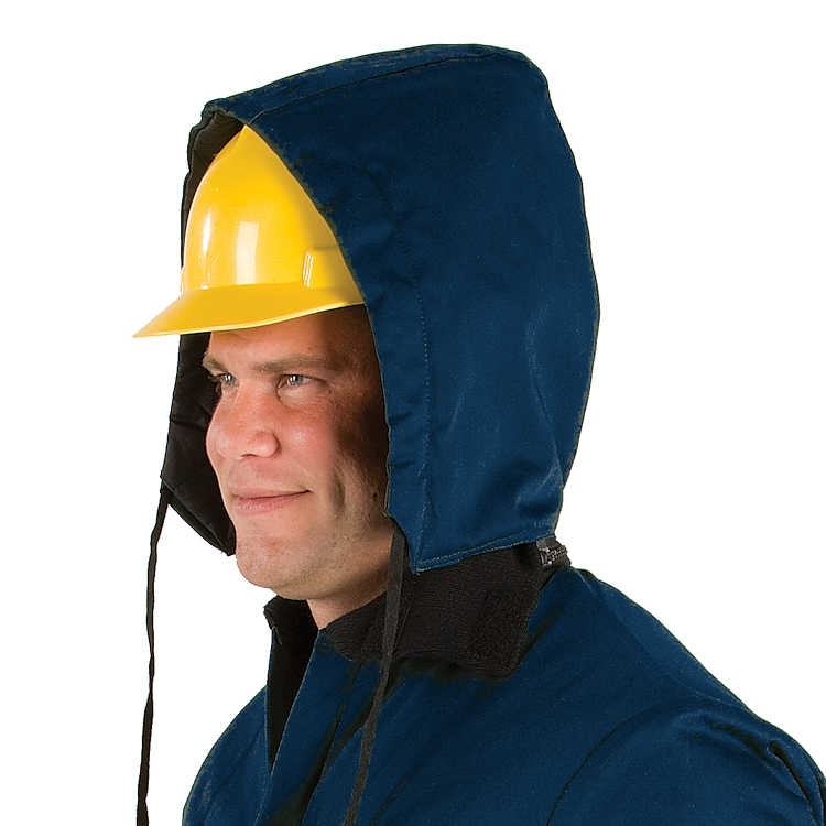 Topps Safety Deluxe Lined Coverall