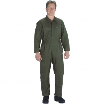 Topps Safety Light Weight Tactical Wear Unlined Coverall-5.5 oz.