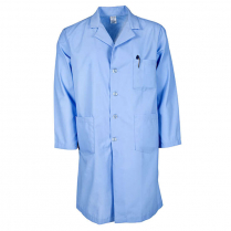 Pinnacle Health 65/35 Men's Button Lab Coat