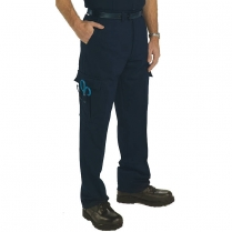 Topps Safety EMT Pant of FireWear-9.5 oz.
