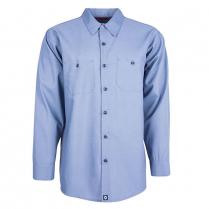 Pinnacle Worx 65/35 Men's Long Sleeve Industrial Work Shirt