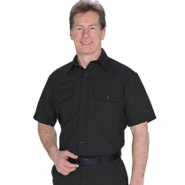 Topps Safety 4.5 oz. Uniform Style Shirt of Nomex IIIA-Short Sleeve