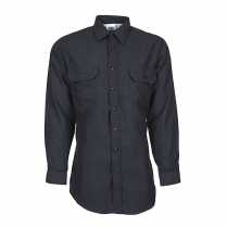 Topps 4.5 oz. Uniform Style Shirt of Nomex IIIA-Long Sleeve