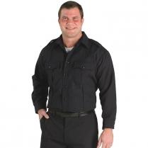 Topps Safety 4.5 oz. Public Safety Shirt of Nomex IIIA-Long Sleeve