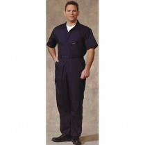 Topps Safety Short Sleeve Squad Suit-6.5 oz
