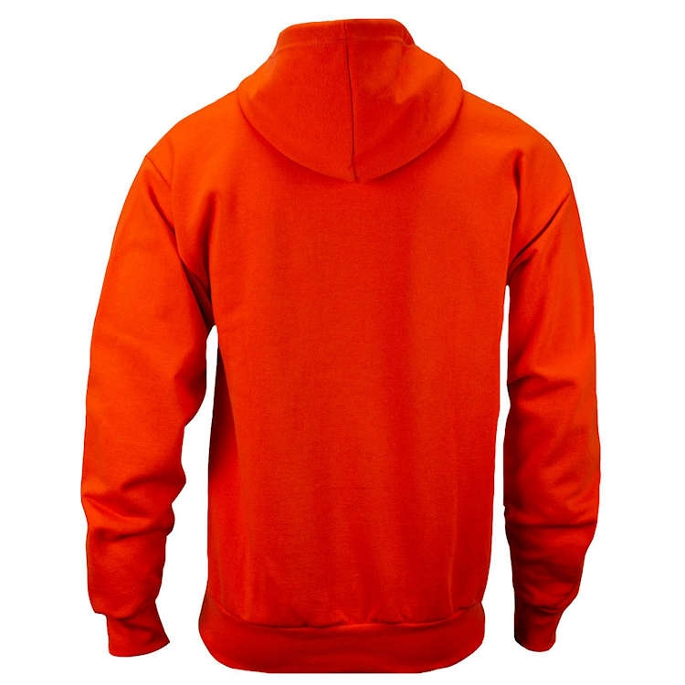 Union Line Full Zip Hooded Sweatshirt