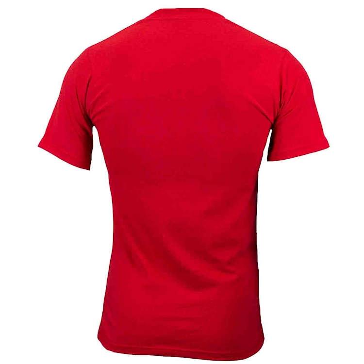 Union Line 5.4 oz. Short Sleeve Tee Shirt with Pocket