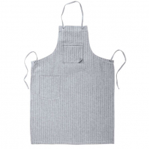 Universal Overall Eyelet Apron