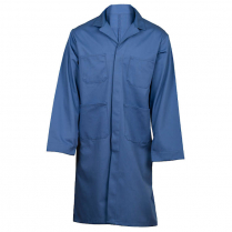 Universal Overall 65% Polyester/35% Cotton Shopcoat