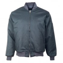 Universal Overall Lined Solid Team Jacket