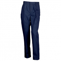 Universal Overall 65% Poly/35% Cotton Pleated Work Pant