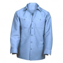 Universal Overall 100% Cotton Wrinkle Resistant Long Sleeve Shirt