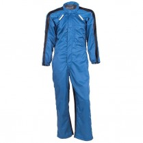 Universal Overall Chrysler Paint Room Coverall