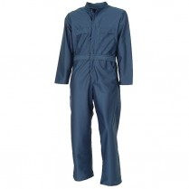 Universal Overall Ford Paint Room / Low Lint Coverall