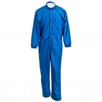 Universal Overall Honda Paint Room Coverall