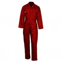 Universal Overall Indura Flame Resistant Zipper Front Work Coverall HRC2