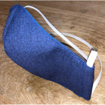 Universal Overall Face Mask - Head Elastic