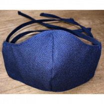 Universal Overall Face Mask - Head Tie