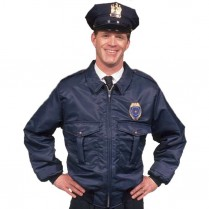 United Pioneer Lightweight Security Bomber Jacket