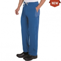 Urbane Men's Quick Cool 7-Pocket Pant