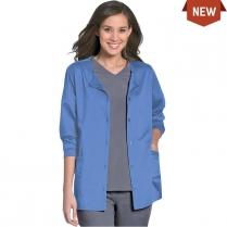 Urbane Women's Aubrey Front Button Jacket