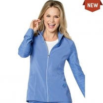 Urbane Women's Quick Cool Zip Jacket