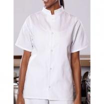 Uncommon Threads Mandarin Collar Utility Shirt