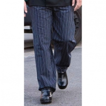 Uncommon Threads Yarn Dyed Baggy Chef Pant