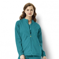 WonderWink Next Women's Boston - Warm-up Style Jacket