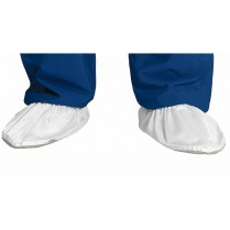 Worklon Hypalon Sole Shoe Cover - LD-100 / Polyester Taffeta