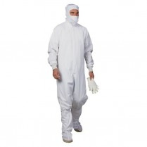 Worklon Raglan Sleeve Coverall - Maxima HD-ESD