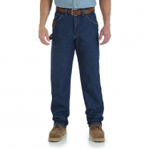 Wrangler Riggs Workwear Work Horse Jean-Relaxed Fit