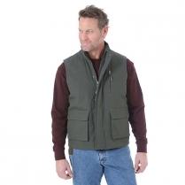 Wrangler Riggs Workwear Foreman Vest