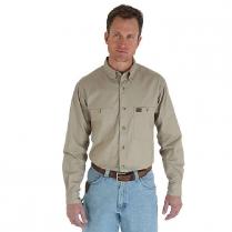 Wrangler Riggs Workwear Riggs Workwear Twill Work Shirt