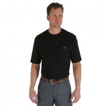 Wrangler Riggs Workwear Rugged Wear Short Sleeve T-Shirt