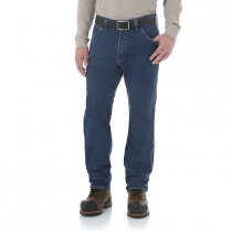 Wrangler Riggs Workwear Advanced Comfort 5 Pocket Jean