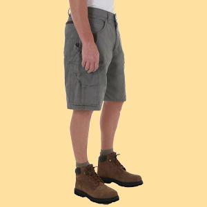 Men's / Unisex Shorts