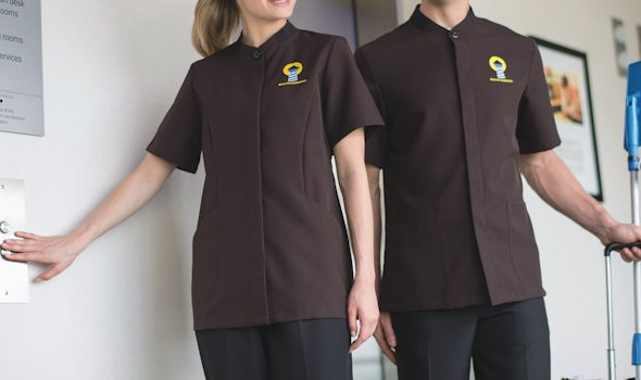 Build a Uniform Workshop - Edwards Essential Housekeeping Collection