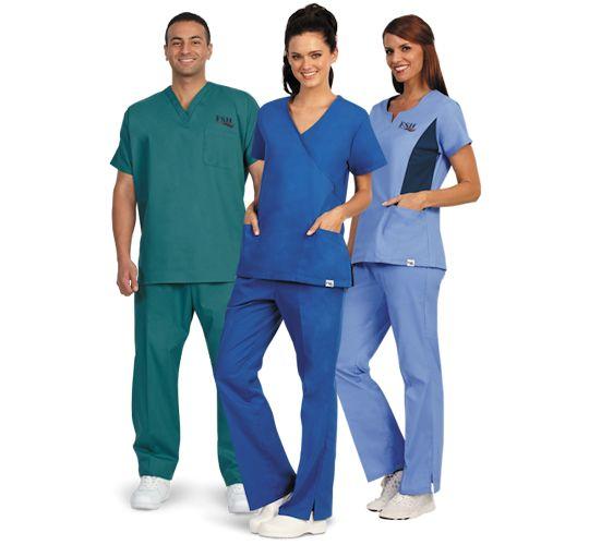 Scrubs - Uniform Workshop